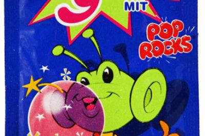 Magic Gum Knall-Kaugummi