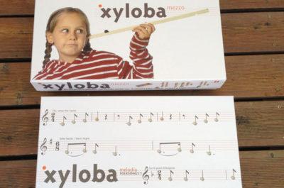 Xyloba Bausätze