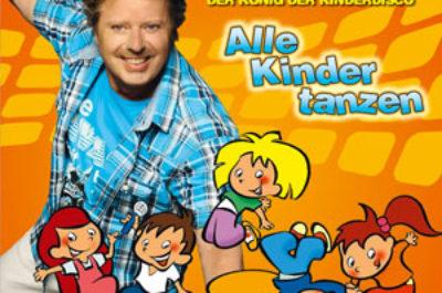 Alle Kinder Tanzen Volker Rosin