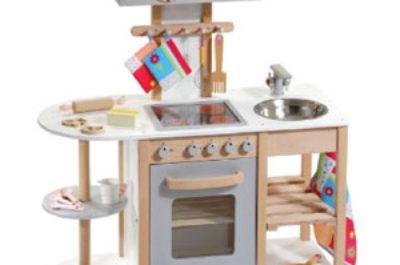 Howa Spielküche Deluxe