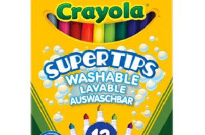 Filzstifte Crayola