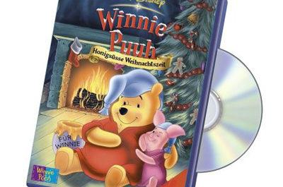 Weihnachten mit Winnie Puuh