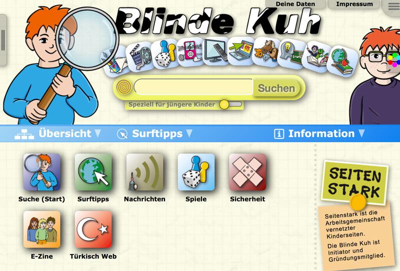 Surftipps schöne und informative internetseiten für