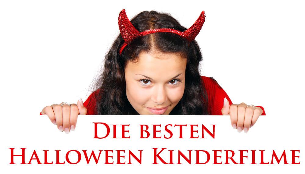 Die besten Halloween Filme für große und kleine Kinder