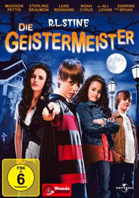 Halloween Filme Kinder