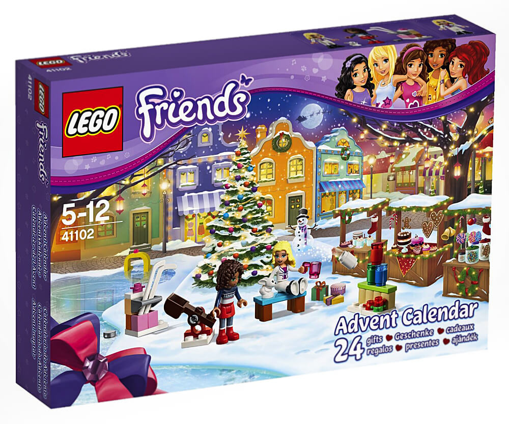 lego adventskalender f r weihnachten 2015. Black Bedroom Furniture Sets. Home Design Ideas