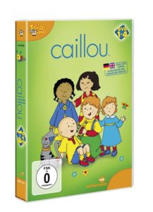 caillou dvd box dvds zeichentrick serie caillou stream online kinderserie