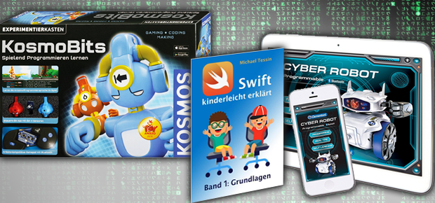 Weihnachtsgeschenke Für Kinder.Technische Weihnachtsgeschenke Für Kinder Programmieren Lernen