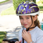 Thumbnail image for Kinder Fahrradhelm