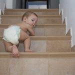 Thumbnail image for Treppenschutzgitter für Babys – Sicherheit für Ihr Kind
