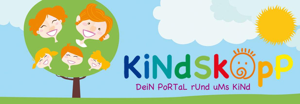 Kindskopp – Dein Portal rund ums Kind